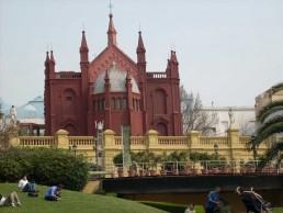 Hotel Arenales - Capilla del Centro Cultural Recoleta