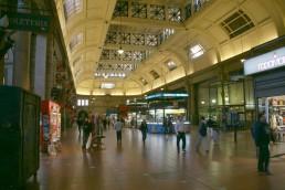 Hotel Arenales - Estación Mitre