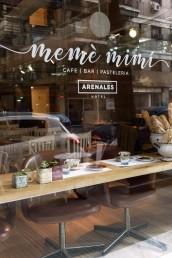 Meme Mimi - Café Hotel Arenales