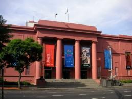 Hotel Arenales - Museo Nacional de Bellas Artes
