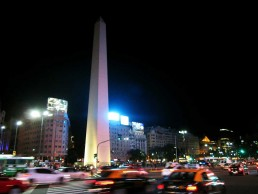 Hotel Arenales - Obelisco