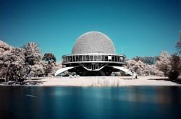 Hotel Arenales - Planetario
