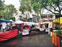 Hotel Arenales - Plaza Serrano