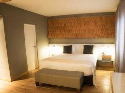 Hotel Arenales Habitación Executive
